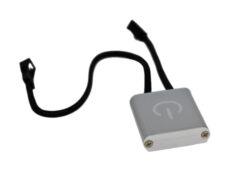 Dotykový spínač se stmívačem přisazený                                          -Pro spínání a stmívání osvětlení nábytku