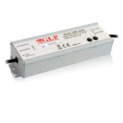 Zdroj napětí 24V 100W 4,2A IP67 GLP typ GLG-100-24A-Cenově výhodný výkonný napěťový napájecí zdroj 24V/100W