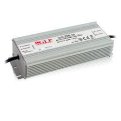 Zdroj napětí 24V 200W 8,33A IP67 GLP typ GLG-200-24-Cenově výhodný výkonný napěťový napájecí zdroj 24V/200W
