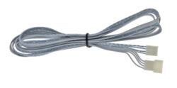 Kabel prodlužovací RGB-B samec - samice, délka 2m-Pro zapojování kabeláže RGB LED sestav