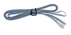 Konektor RGB-B samec s kabelem, délka 1,5m-Pro zapojování sestav RGB LED pásků