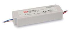 Zdroj LPV-100-12                                                                -Standardní napěťový napájecí zdroj pro LED v krytí IP67 12V/102W