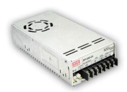 Zdroj napětí 5V 200W Mean Well pro digitální RGB pásky