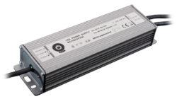 Zdroj napětí 24V 200W 8,33A IP67 POS POWER typ MCHQ200V24-Cenově výhodný výkonný napěťový napájecí zdroj 24V/200W