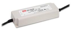 Zdroj LPV-150-24-Standardní napěťový napájecí zdroj pro LED v krytí IP67 IP67 24V/151W