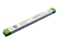 Zdroj napětí 24V  60W SLIM IP20 POS POWER typ FTPC60V24-S-Napěťový zdroj s extrémně malým průřezem pro LED výkonové osvětlovací profily