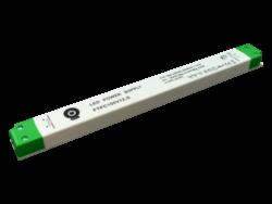Zdroj napětí 24V 100W 4,1A IP20 SLIM POS POWER typ FTPC100V24-S-Napěťový zdroj s extrémně malým průřezem pro LED výkonové osvětlovací profily