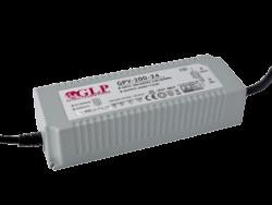 Zdroj napětí 12V  !192W 16A IP67 GLP typ GPV-200-12
