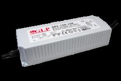 Zdroj napětí 12V 150W 10A IP67 GLP typ GPV-150-12N