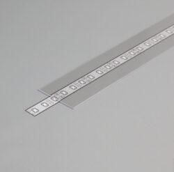 Difuzor  WIRELI G TRANSPARENT 2m