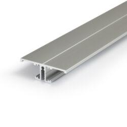 Profil WIRELI20 BACK A/UX hliník anoda 2m (metráž)-Profil pro podsvícení obrazů a uměleckých děl.