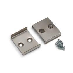 Montážní úchyt  W vnější, nerez ocel (1kus)