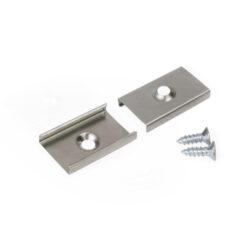 Montážní úchyt  U kulatý zahlubovaný otvor, nerez ocel (1 kus)