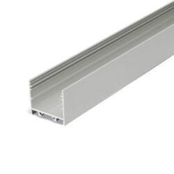 Profil WIRELI VARIO30-02 hlíník anoda, 2m (metráž)