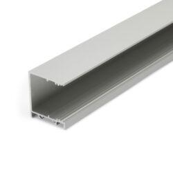 Profil WIRELI VARIO30-03 hlíník anoda 2m (metráž)