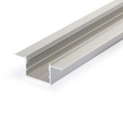 Profil WIRELI VARIO30-05 hlíník anoda 2m (metráž)