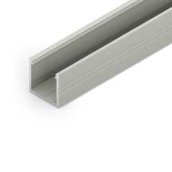 Profil WIRELI SMART16 B/U4 hliník anoda, 2m (metráž)