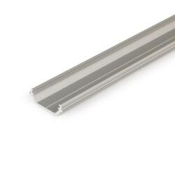 Profil WIRELI QUARTER10 BD/U6 hliník anoda, 2m (metráž)