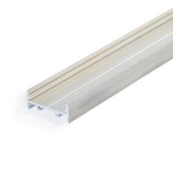 Profil WIRELI VARIO30-01 hlíník surový, 2m (metráž)