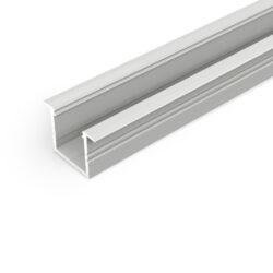 Profil WIRELI SMART-IN16 BC3/U4 hliník anoda, 2m (metráž)