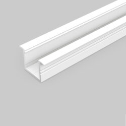 Profil WIRELI SMART-IN16 BC3/U4 bílý komaxit, 2m (metráž)