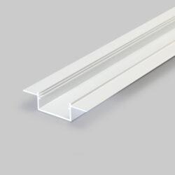 Profil WIRELI VARIO30-04 bílý komaxit 2m (metráž)