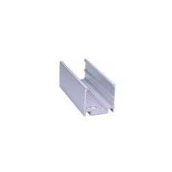 Montážní úchyt (LED NEON 10x10 MM) hliník, ks